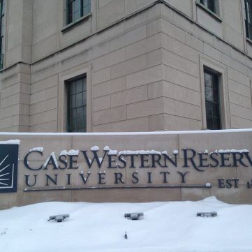 Case Western Reserve University. Study in USA. EducationBro.com