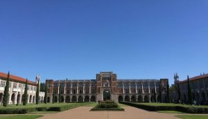 Rice University . Study in USA. perwerde Bro - Study Magazine li Derve
