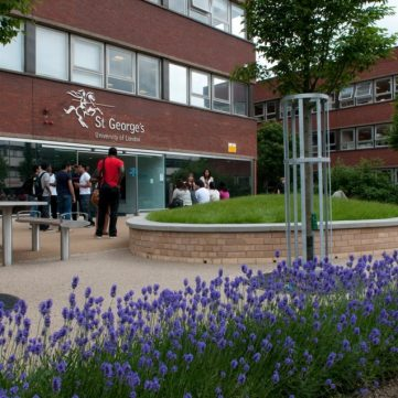 St George's University of London. Study in England. Education in United Kingdom. Education Bro - Study Abroad Magazine