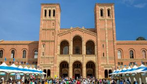 University of California, Los Angeles. Uuring USA. EducationBro.com