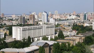 Technical University Nasional Ukraina Kyiv Polytechnic Institute