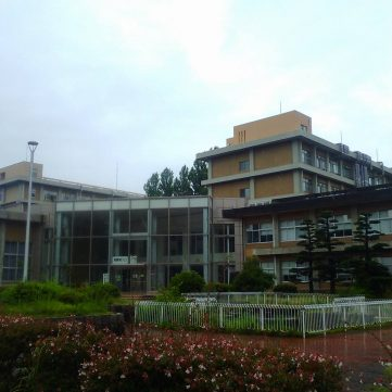Niigata University Japan Universities ranking