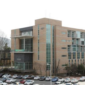 Seoul University National. emaznstie ekorea. University ranking