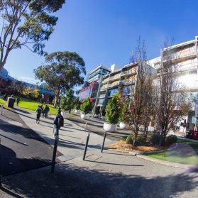 Swinburne University of Technology Australia