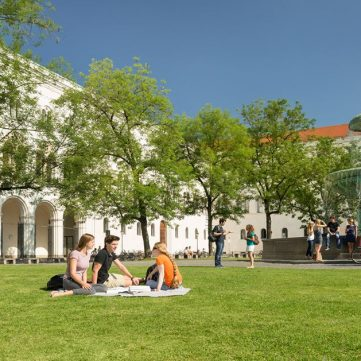 University of Munich. Pag-aaral sa Germany. Mas Mataas na Edukasyon sa Europa.