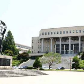 Universidade Nacional Kangwon